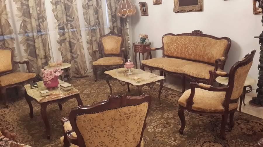Salon louis 15 perfect condition for 8000 by elias for Salon louis 15